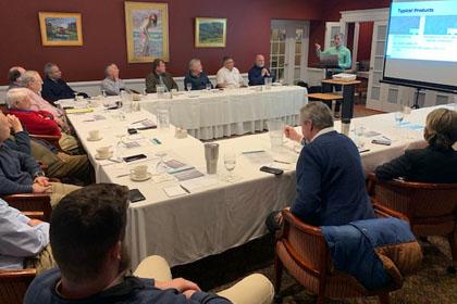 SCMA Marketing Committee Meeting